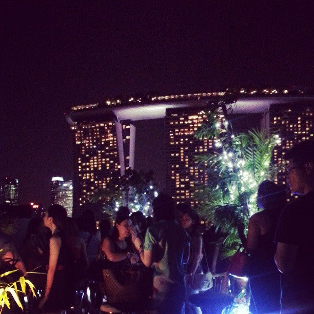 Supertree By Indochine