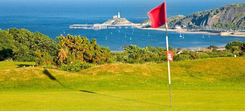 Clyne Golf Club