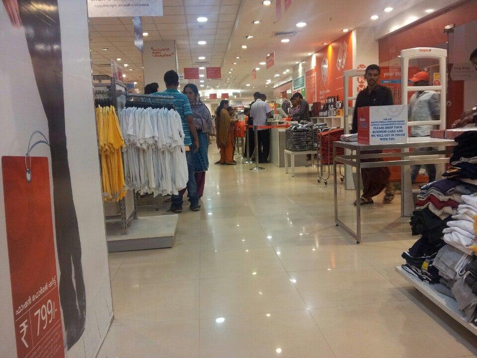 Kannur Mall