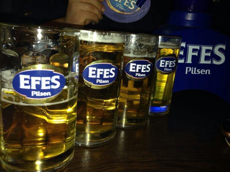Efes Garden Pub