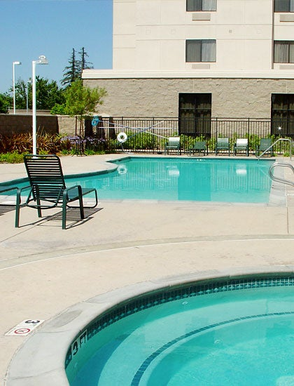 Photo of Courtyard by Marriott Sacramento Midtown Hotel