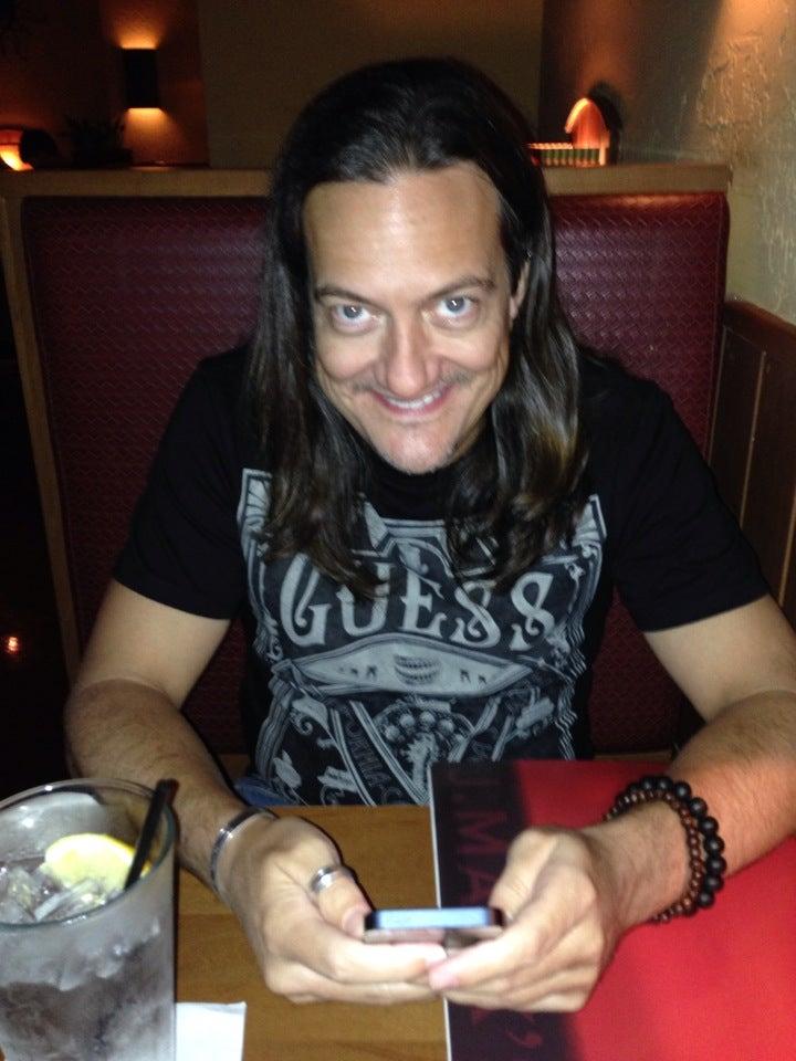 Photo of J. Mark's Restaurant