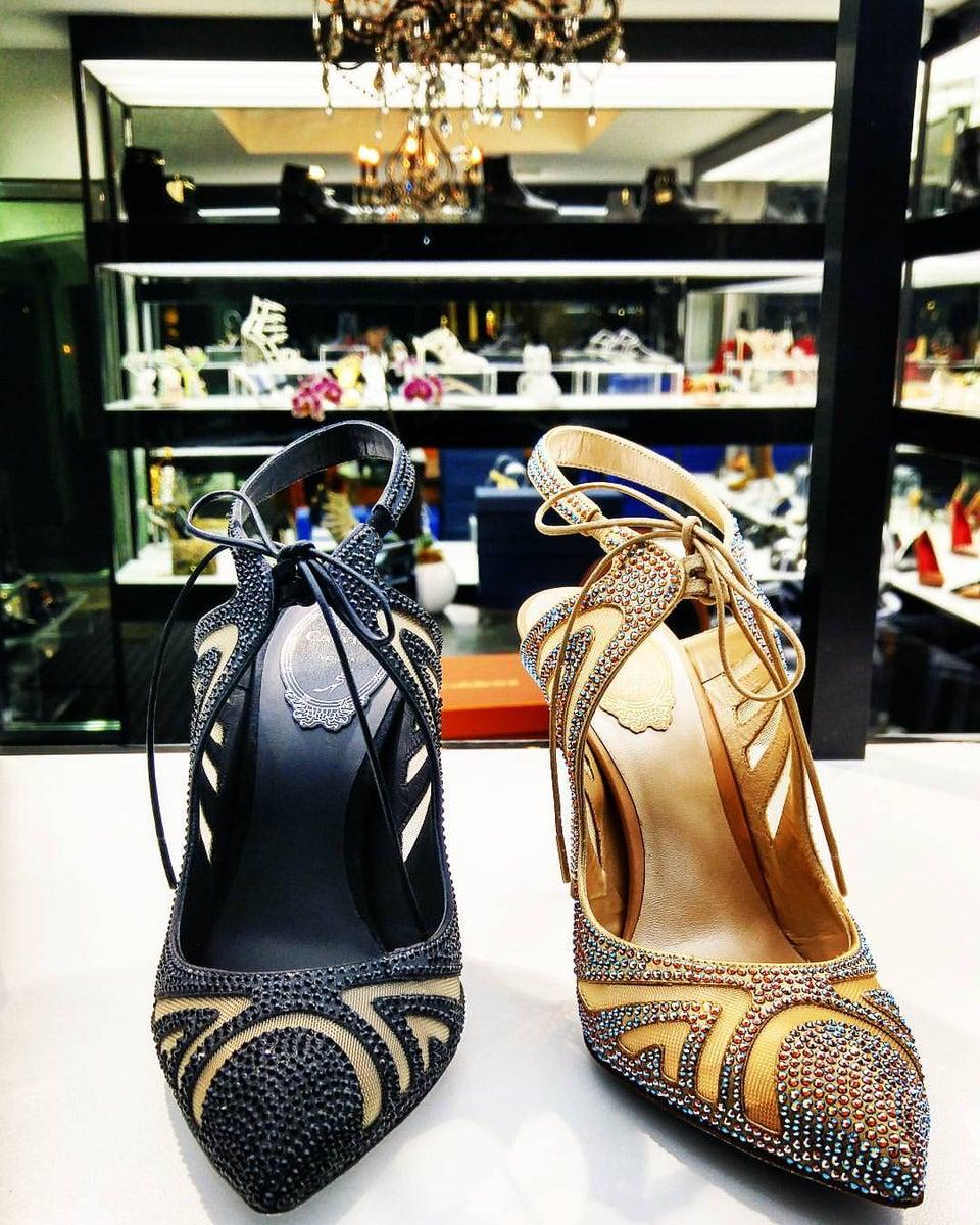 Photo of Cosmopolitan Shoes