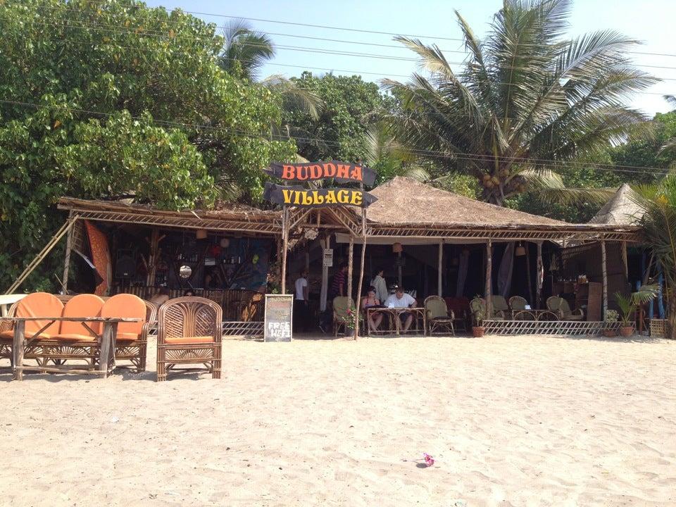 Buddha Village Restaurant