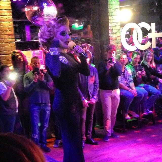 Gay Bars Austin