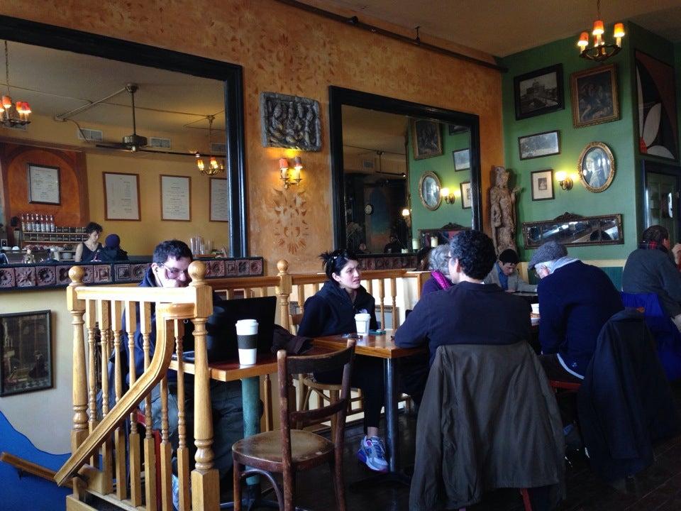 Photo of Haymarket Cafe