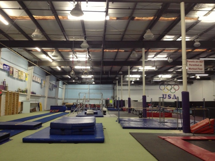 World Class Gymnastics & Cheerleading