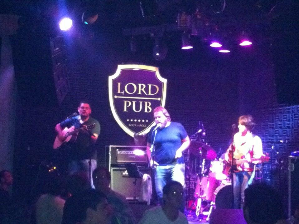 Lord Pub