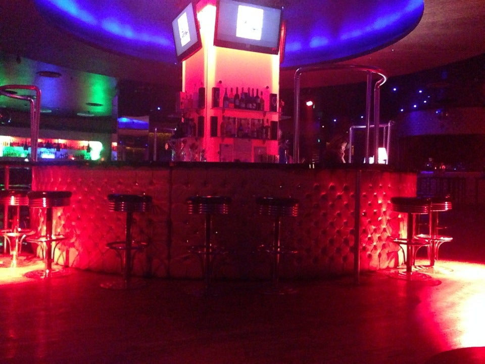 Rixos Hotel Club Inferno
