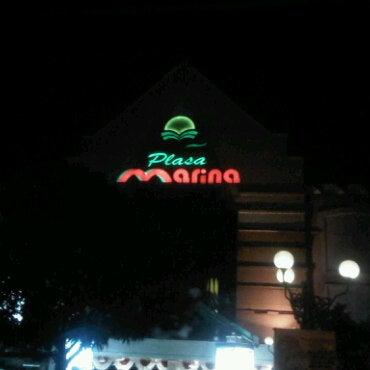 Plasa Marina