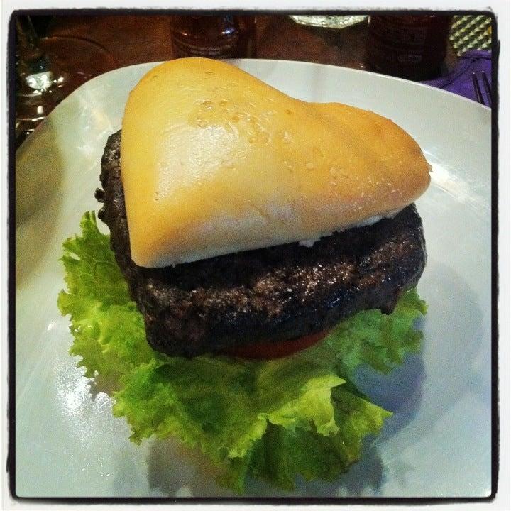 Sango The Burger Master