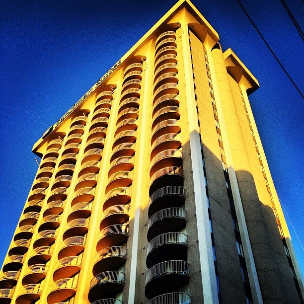Photo of Sandman Suites on Davie