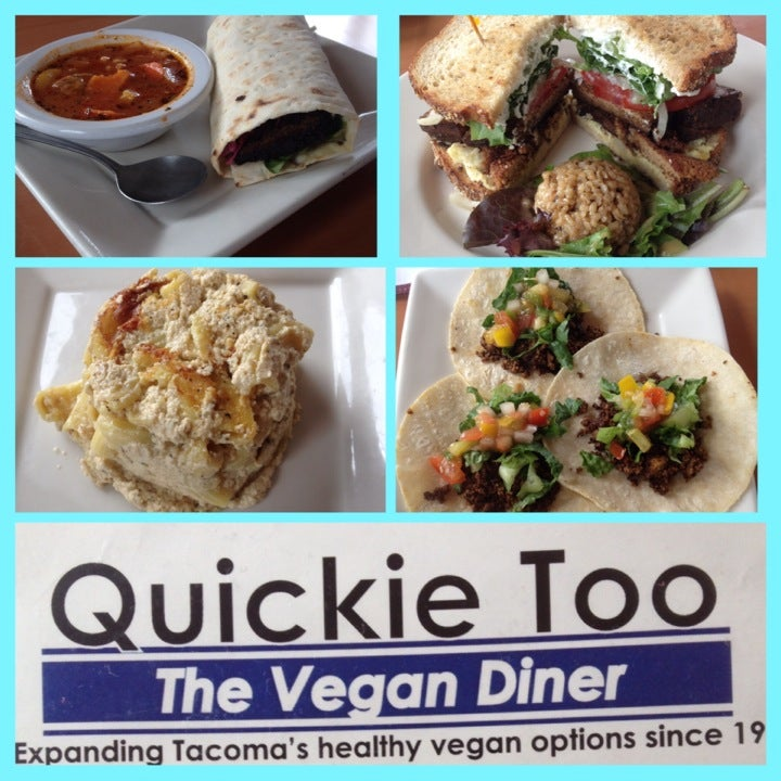Photo of Quickies Too