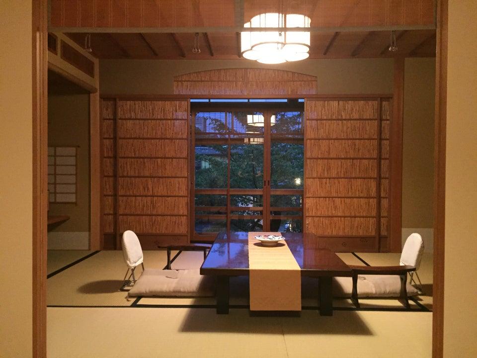 Ryokan Shiraume (料理旅館 白梅)