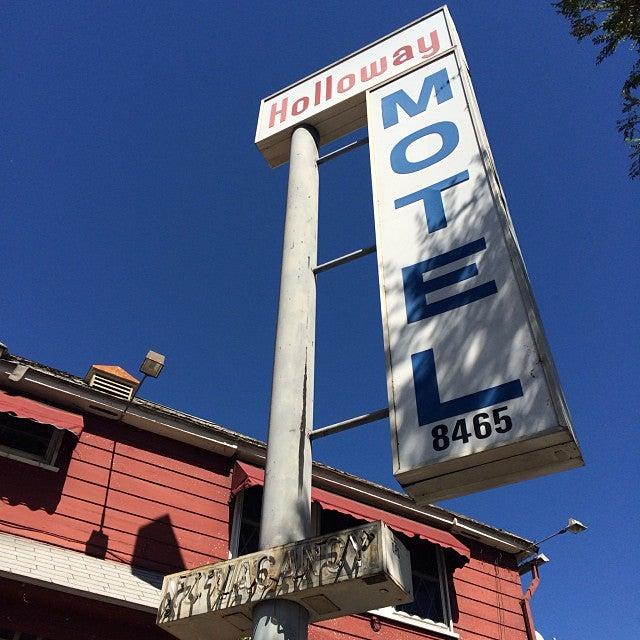 Photo of The Holloway Inn Motel