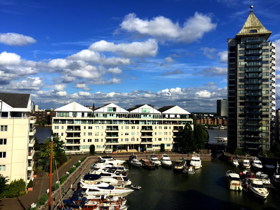 Photo of The Chelsea Harbour Hotel