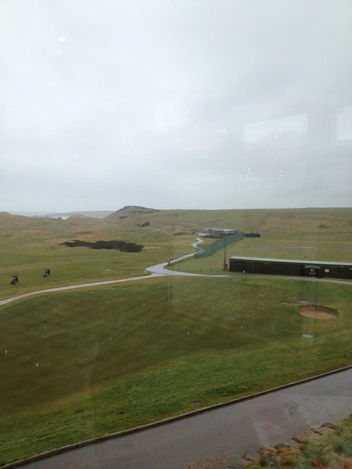 Cruden Bay Golf Club - Championship Course