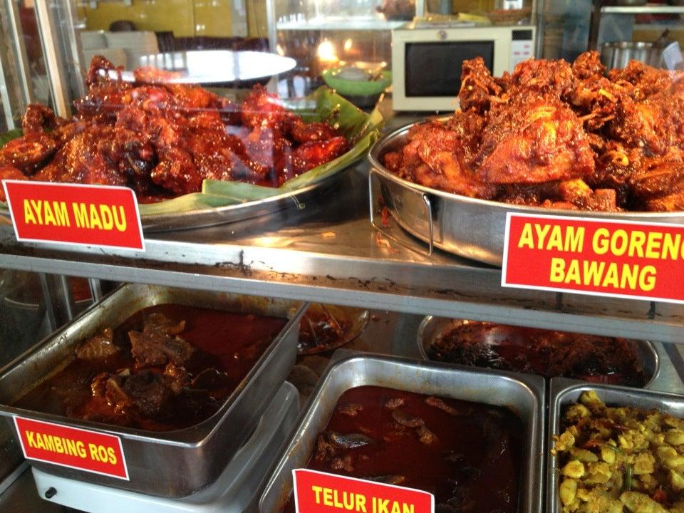 Haji Ramli Restaurant Nasi Kandar