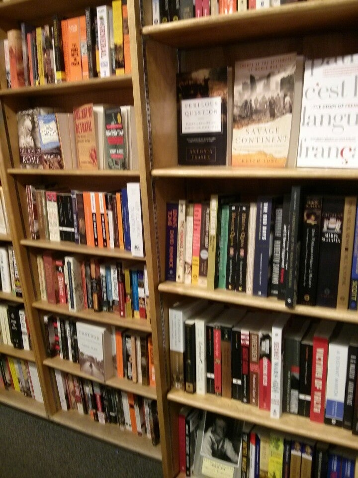Photo of Kramerbooks & Afterwords: Bookstore & Cafe