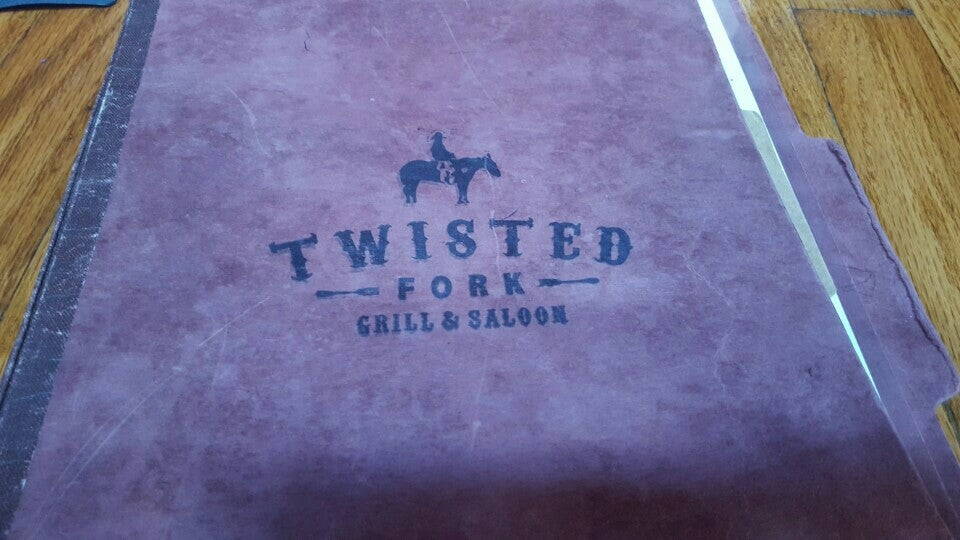 Photo of Twisted Fork