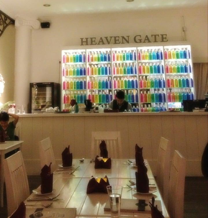 Heaven Gate Restaurant & Lounge