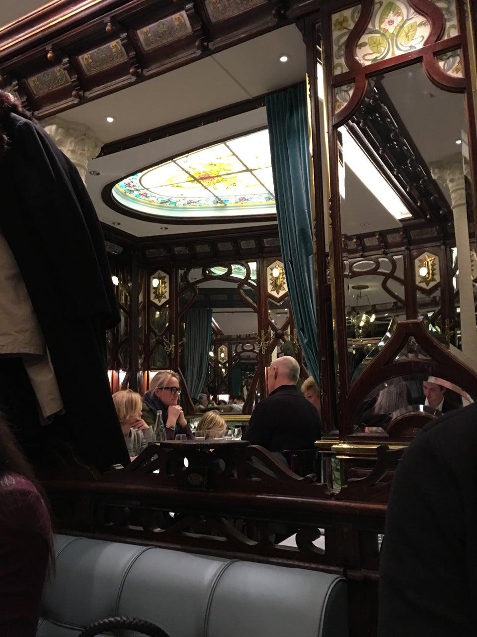Photo of Restaurant Vagenende