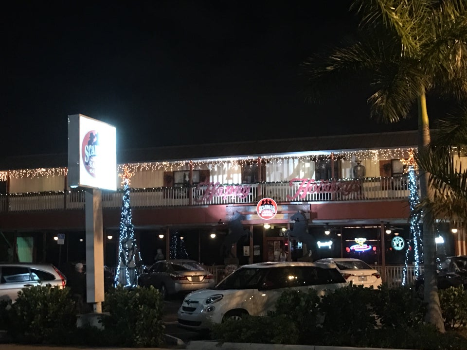 Photo of Scandals Saloon