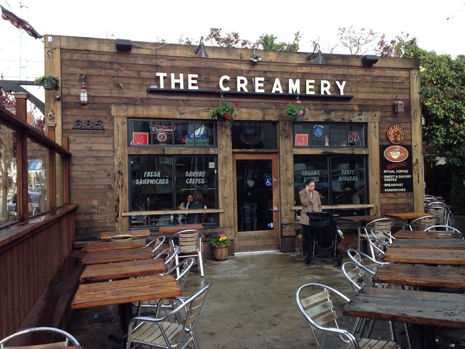 Photo of The Creamery