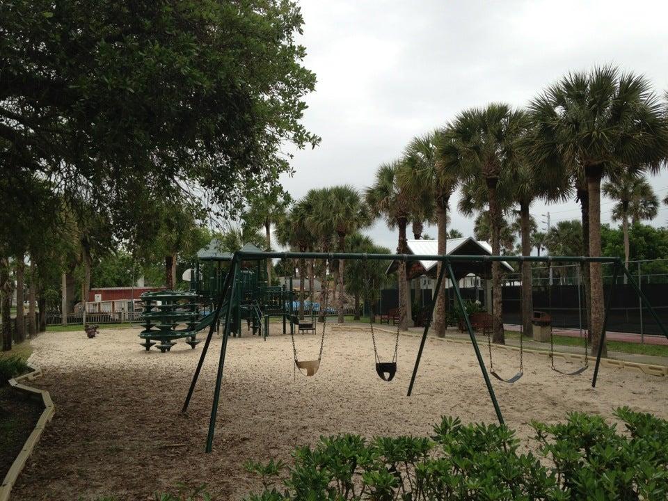 Bull Park