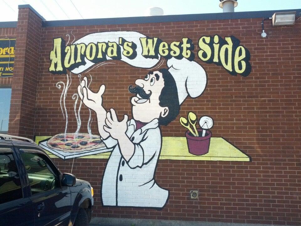 Auroras West Side
