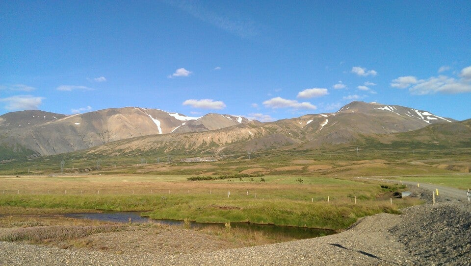 Egilsstadir, Iceland