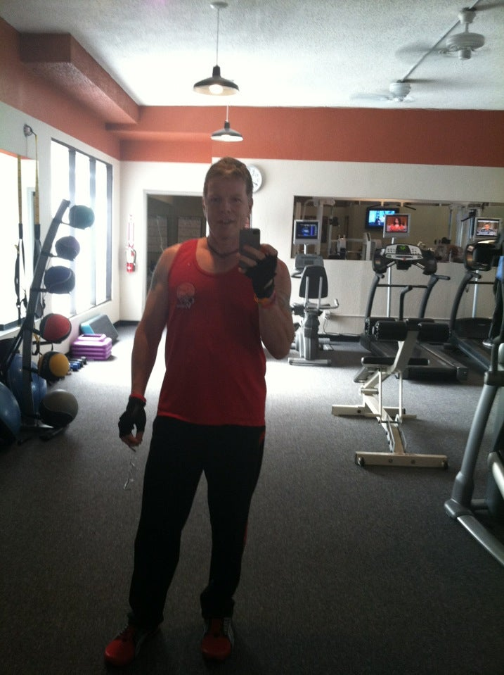 Photo of WorkOUT Gym Palm Springs