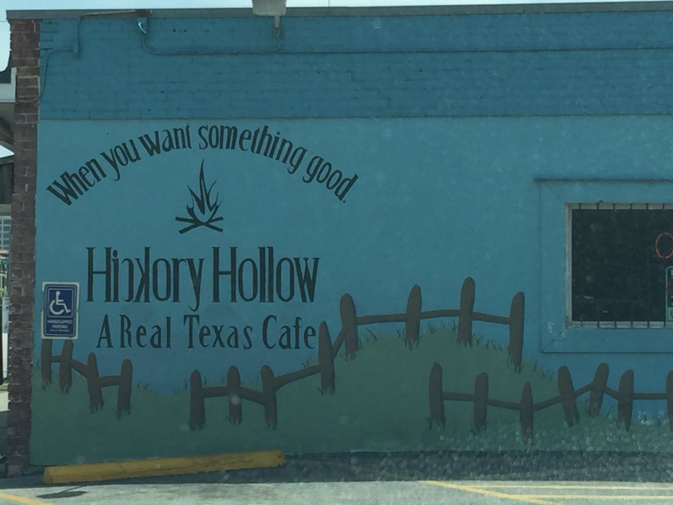 Photo of Hickory Hollow Restaurant