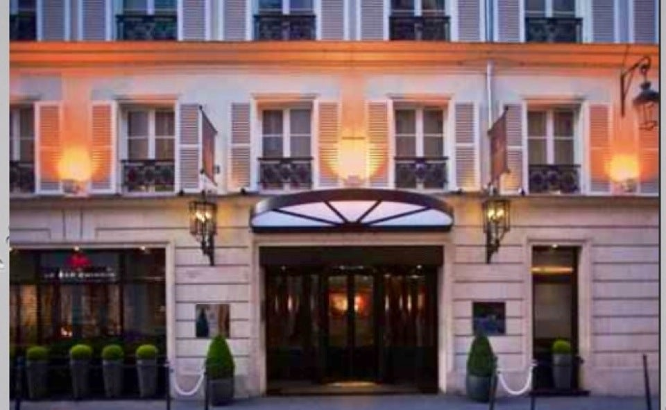 Photo of Renaissance Paris Vendome Hotel