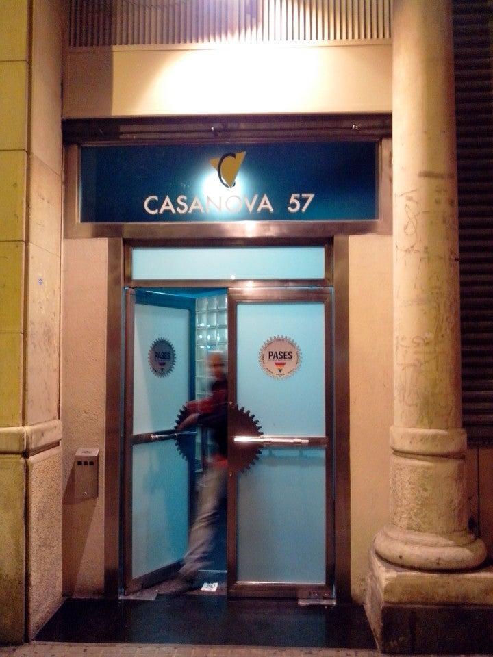 Photo of Sauna casanova