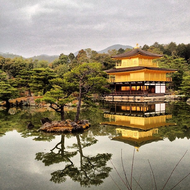 Top 13 Landmarks in Japan – the Modern and Historical