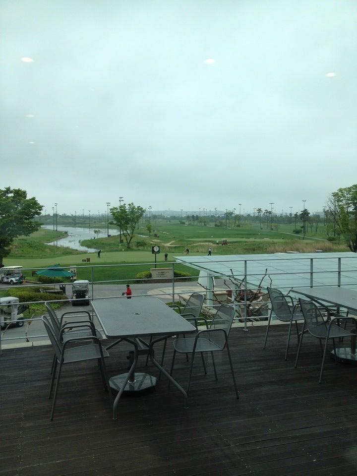 Sky 72 Golf Club