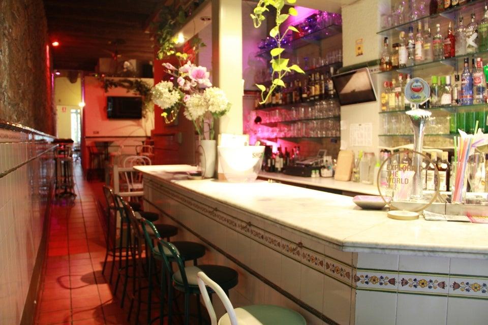 Photo of Botanic Bar Cafe