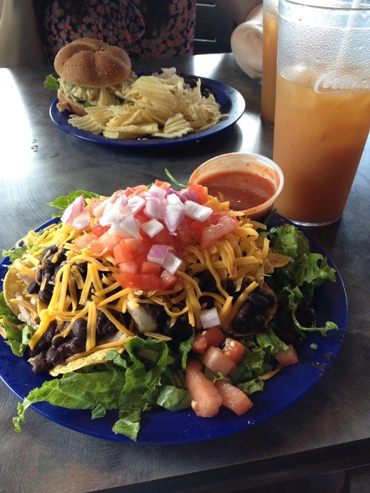 Photo of The Calypso Cafe