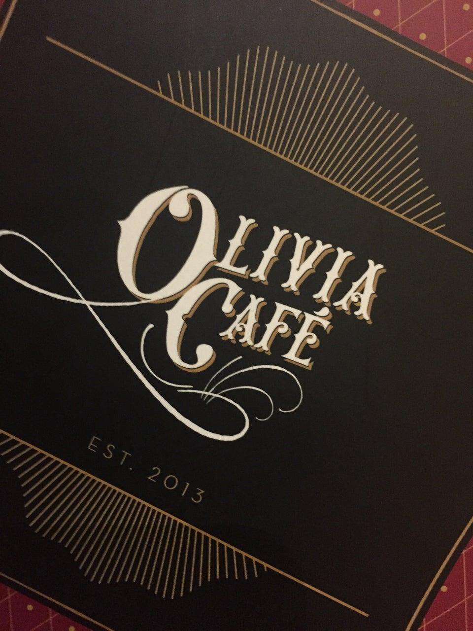 مطعم أوليڤيا
