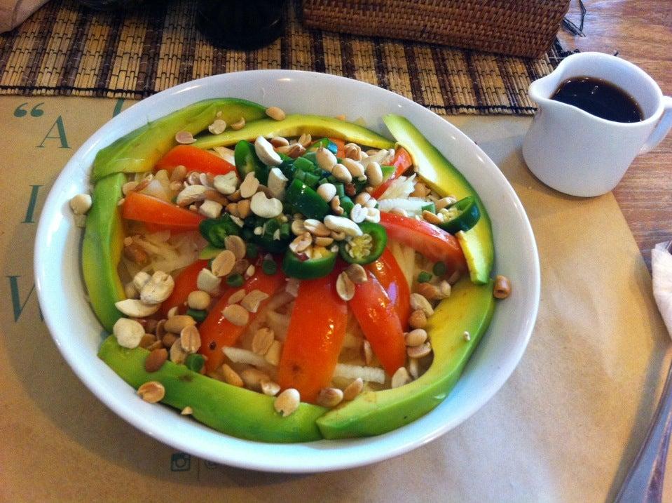 Zula Vegetarian Restaurant