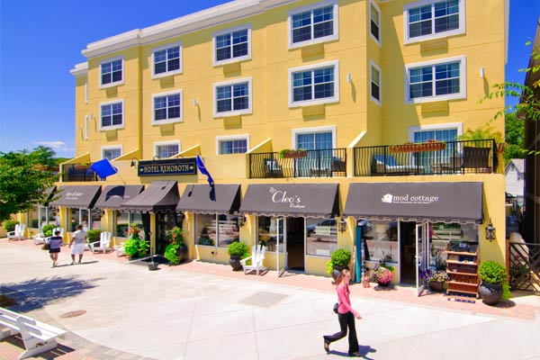 Photo of Hotel Rehoboth