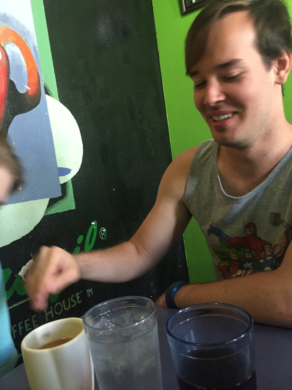 Photo of Cafe Brazil