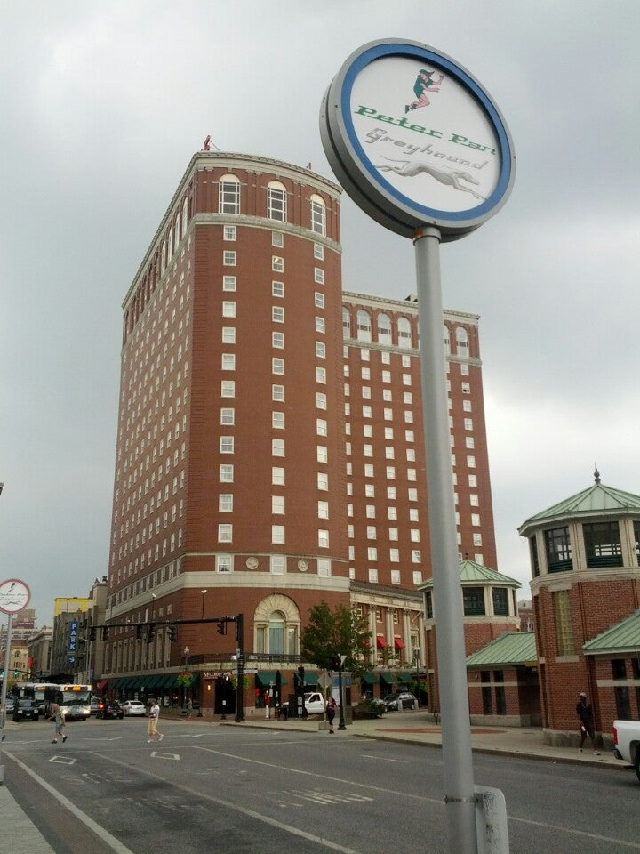 Photo of Providence Biltmore Hotel