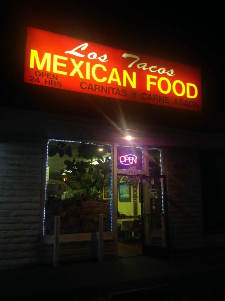 Photo of Los Tacos