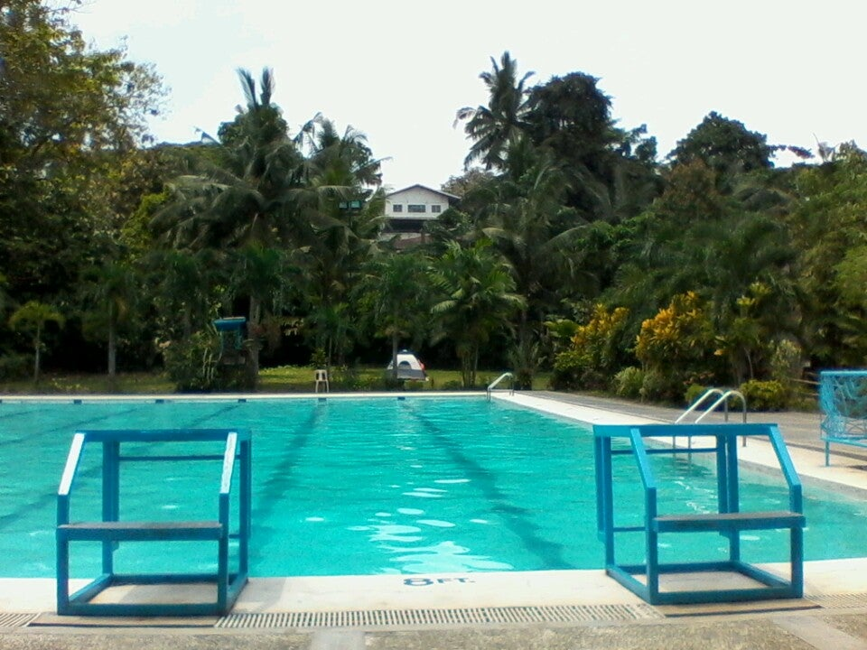 La mesa ecopark quezon city in manila attraction in - La mesa eco park swimming pool photos ...