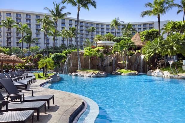 Photo of The Westin Maui Resort & Spa, Ka'anapali