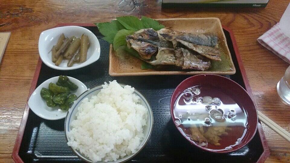 Photo - Izu Islands's Otomodachi|Set meal/ cafeteria  - Tokyo