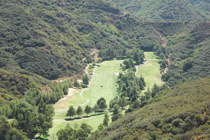 Malibu Golf Club