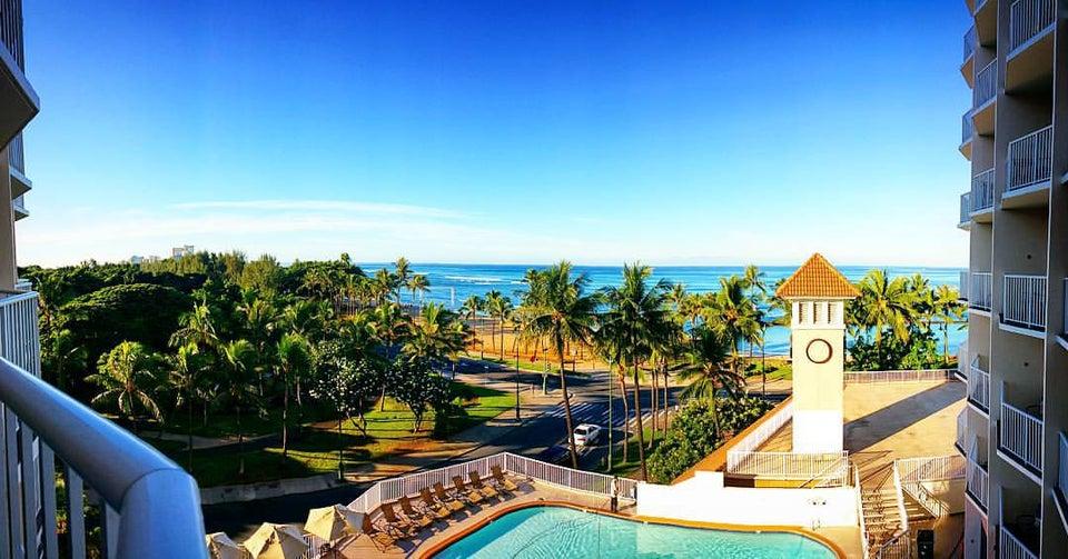 Photo of Park Shore Waikiki Hotel